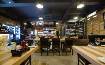 Understanding the Importance of a Restaurant's Furniture Setup