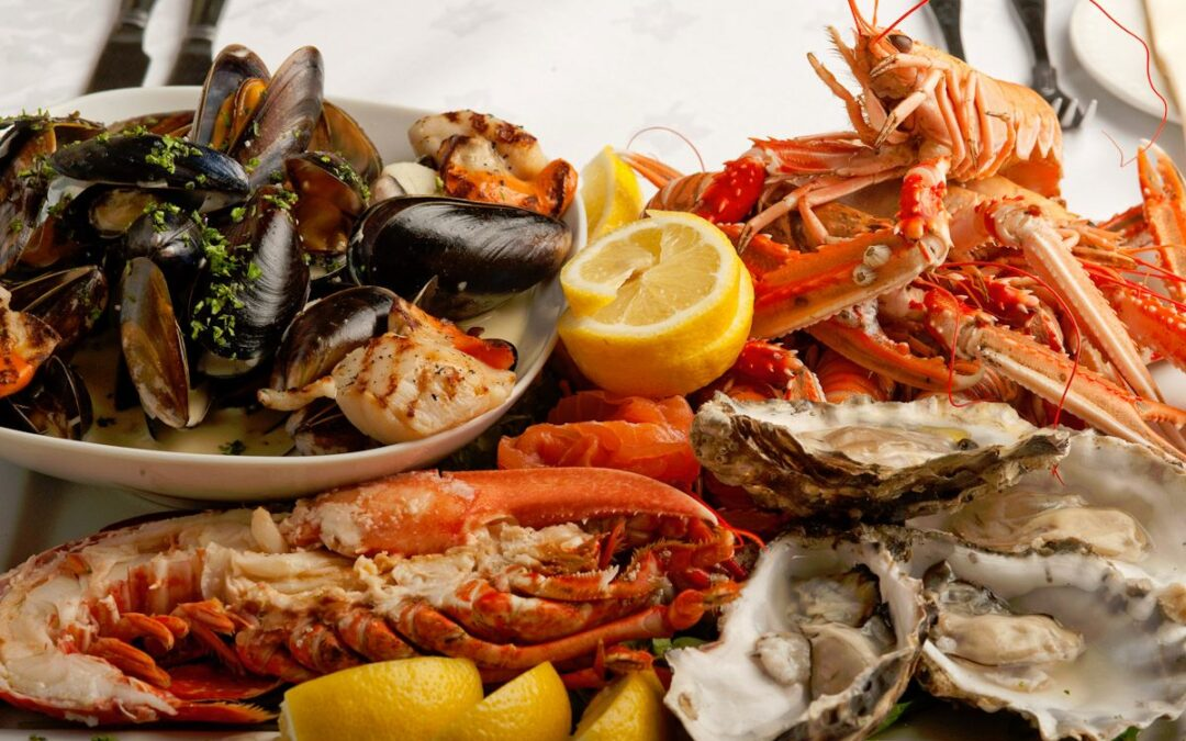 Tips to Keep in Mind When Ordering Seafood at a Restaurant