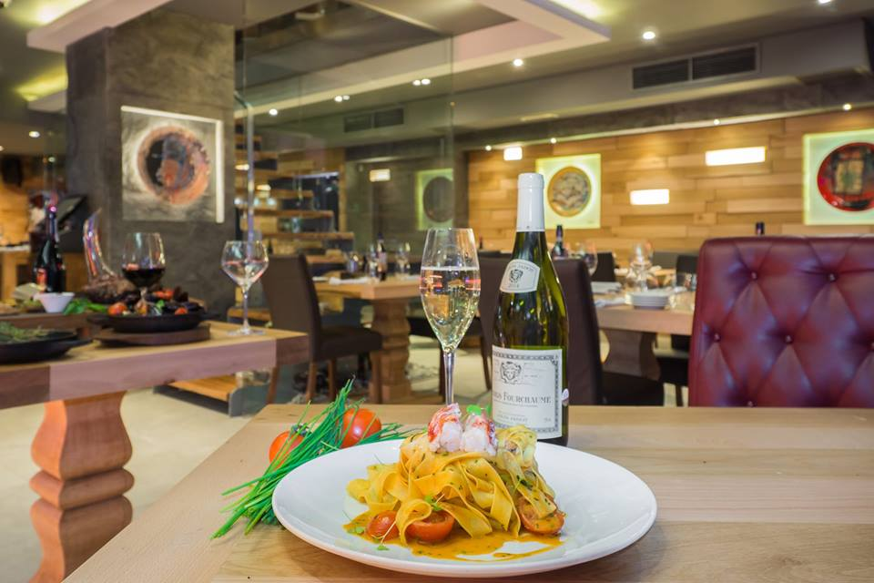 Sciacca's Guide to Restaurant Terminology