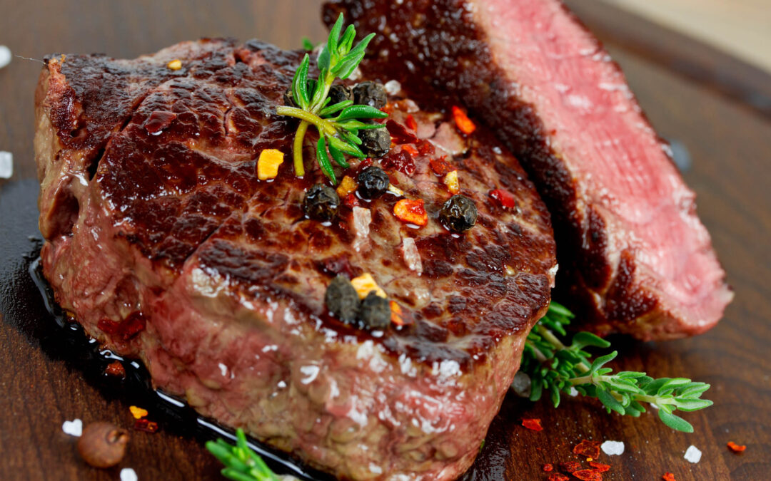 The Ultimate Guide to A Perfectly-Seared Steak - Part 1
