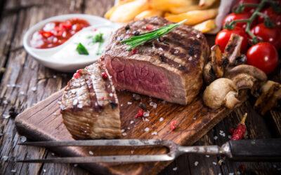 The Ultimate Guide to A Perfectly-Seared Steak – Part 2