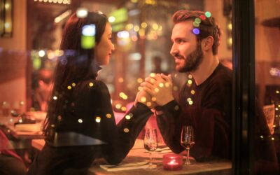 Golden Rules for a Perfect Dinner Date