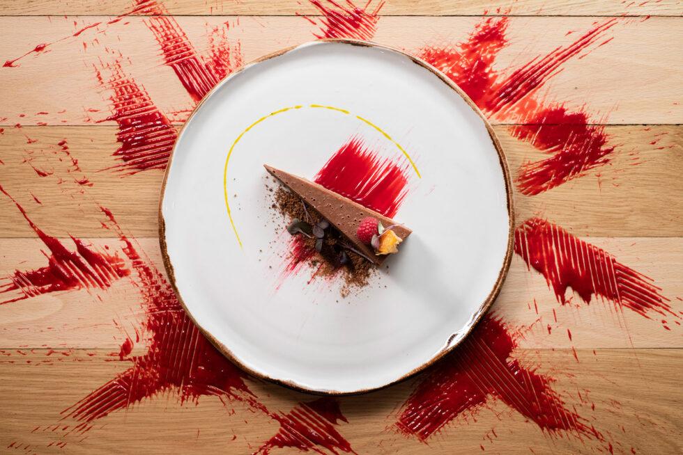 Dessert Red