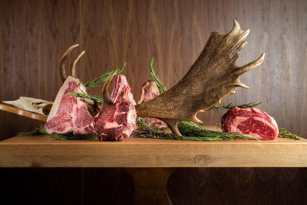 Steaks Horns