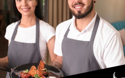 Food & Beverage Attendant needed at Sciacca Grill